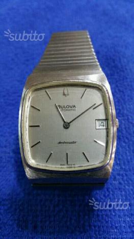 Orologio BULOVA