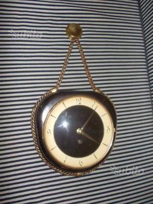 Orologio vintage da parete