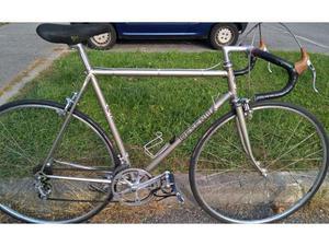 Pesenti bici corsa vintage