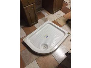 Piatto doccia disegno ceramica