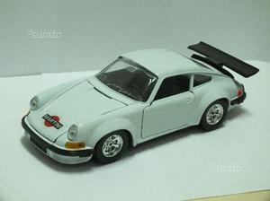 Porsche 911 Bburago 1/24