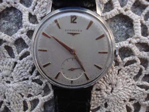 Prestigioso orologio da polso longines da collezione