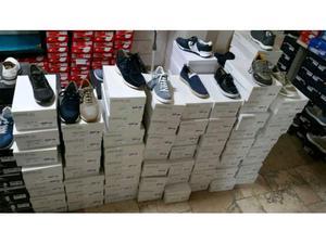 STOCK scarpe per uomo e donna NUOVE