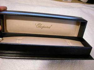 Scatola nuova originale per orologio Chopard