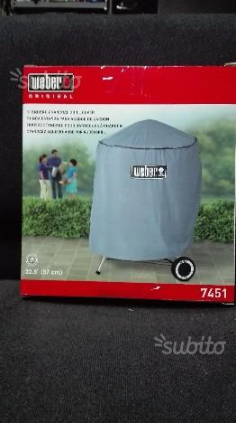Weber Custodia Per Barbecue A Carbone Ò 57 Cm