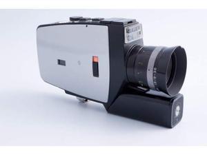 Cinepresa 8mm Bauer C3 Super8, vintage fine anni '50, con
