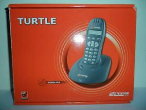 Cordless Nuovo marca Telecom