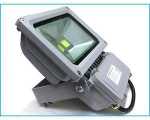 Faro proiettore a led per uso esterno