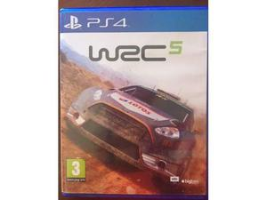 Gioco PlayStation 4 WRC 5