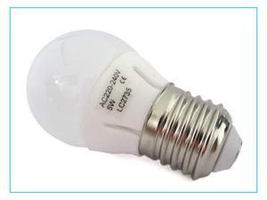 Lampada A Led E27 G45 5 w