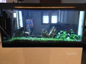 Lampada per acquario LED