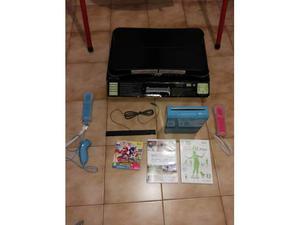 Nintendo Wii Olympic Edition
