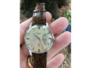 Orologio longines cal. 490