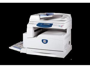 XEROX M118 c118 Fotocopiatore piatto A3