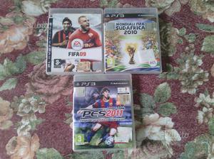 3 giochi ps3