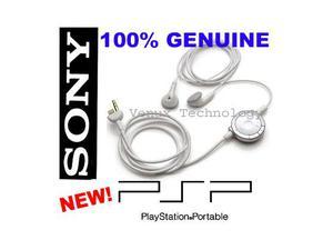 Auricolari Originali Sony Psp