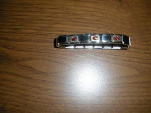 Bracciale braccialetto nomination originale