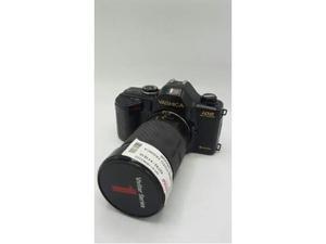 Macchina foto yashica 108 multi progression