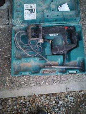 Makita Martelletto rotativo