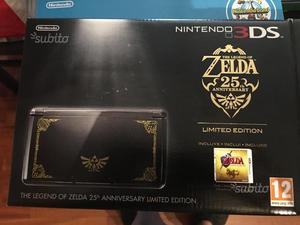 Nintendo 3DS XL e New 3DS XL