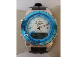 Orologio Casio Marine Gear - MRP-700 - Dual Time