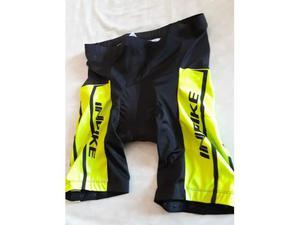 Pantaloni bici Inbike,nuovi con etichette,2XL