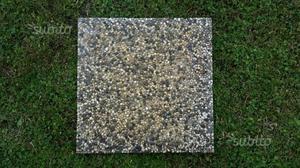 Piastrelle in Graniglia 50 x 50 per pavimentazione