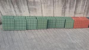 33 piastrelle quadrotti da giardino a soli 40 eu posot class