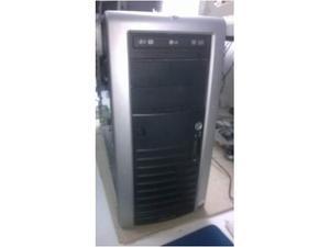 Server Hp Proliant ML150 G3 2XCpu Xeon  Ram 8Gb HD 4Tb