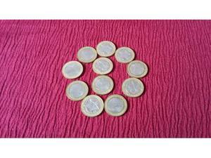 11 monete lire