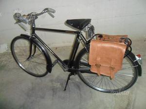 Bici a bacchetta da 28 anni 70 marca OLMO