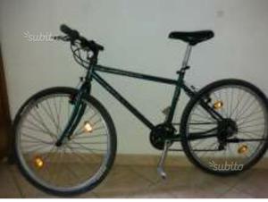 Bici mountain bike 26