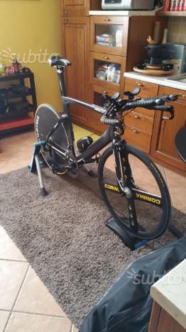 Bici triathlon / crono WILIER BLADE