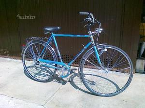 Bicicletta Bianchi super sport