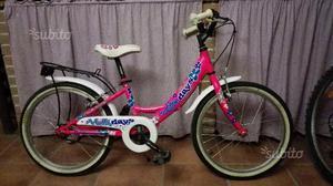 Bicicletta Mtb bimba