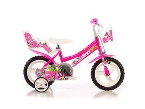 Bicicletta Per Bambina 12âeuro Eva Flappy 1 Freno 126rl