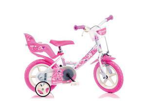 Bicicletta Per Bambina 12âeuro Eva Little Heart 1 Freno