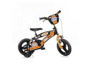 Bicicletta Per Bambino 12âeuro Eva Bmx 1 Freno 125xl Dino