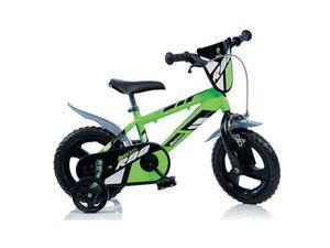 Bicicletta Per Bambino 12âeuro Eva Mtb 1 Freno 412ul Dino