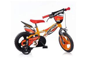 Bicicletta Per Bambino 12âeuro Eva Mtb 1 Freno 612l
