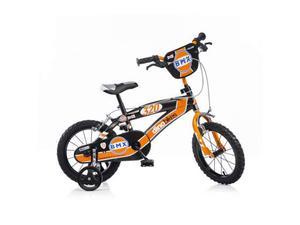 Bicicletta Per Bambino 14âeuro Bmx 2 Freni 145xc Dino