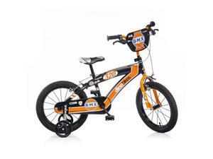 Bicicletta Per Bambino 16âeuro Bmx 2 Freni 165xc Dino