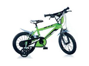 Bicicletta Per Bambino 16âeuro Mtb 2 Freni 416u Dino