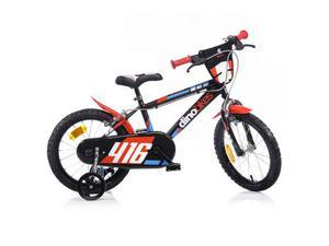 Bicicletta Per Bambino 16âeuro Mtb 2 Freni 416us Dino