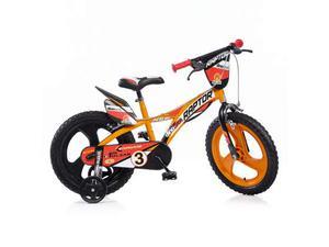 Bicicletta Per Bambino 16âeuro Mtb 2 Freni 616l Raptor