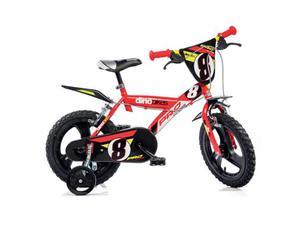 Bicicletta Per Bambino 16âeuro Pro-cross 2 Freni 163gln