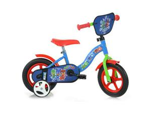 Bicicletta Pj Masks Super Pigiamini Per Bambino 10âeuro