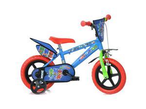 Bicicletta Pj Masks Super Pigiamini Per Bambino 12âeuro