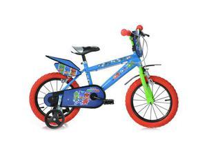 Bicicletta Pj Masks Super Pigiamini Per Bambino 16âeuro