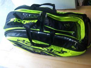 Borsone da tennis Babolat Pure Aero x 12 racchette